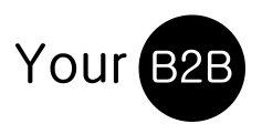 Logo von Your B2B